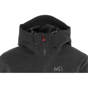 Millet Kamet Light GTX Jacket Herren black-noir